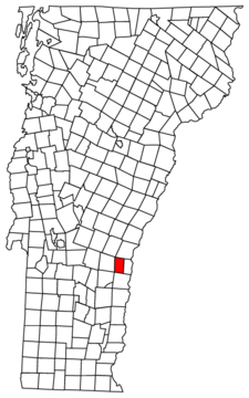 West Windsor Location